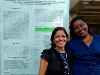 Alunas e egressa da FCV apresentaram trabalhos no Encontro de Iniciação Científica em BH