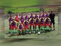 Equipe de Futebol de Campo da FCV vence partida contra equipe do Limense em Betim