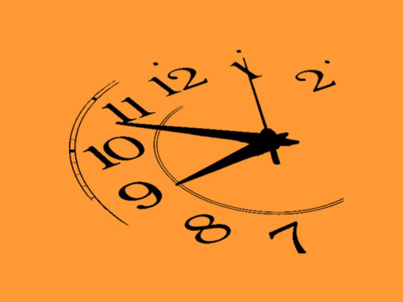 Fique ligado aos horários de aula do 1º Semestre de 2018