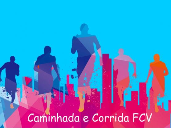 Projeto de Caminhada e Corrida FCV inicia com desafio mundial