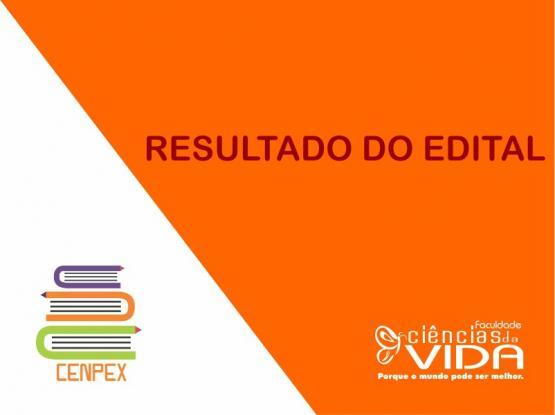 Confira o resultado da seleção de alunos para o evento VIII Congresso e II Seminários - FCV