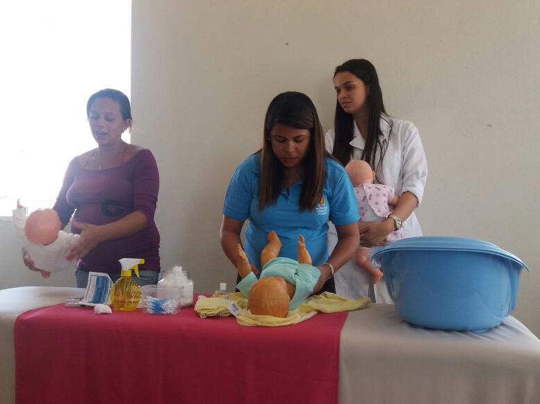Educando para o bem nascer