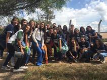 Semana Acadêmica e Mostra de Profissões 2018