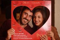 Dia dos Namorados no clique da FCV