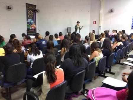 Roda de Conversa: Educação sem LGBTFobia