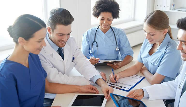 Gestão em Serviços de Saúde