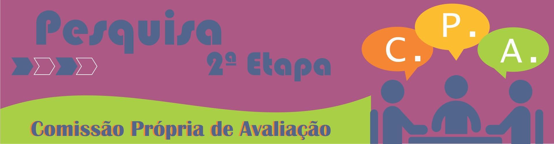 PESQUISA CPA * 2019-2