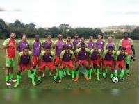 Equipe de Futebol de Campo da FCV vence partida contra o Ciclone em Pedro Leopoldo