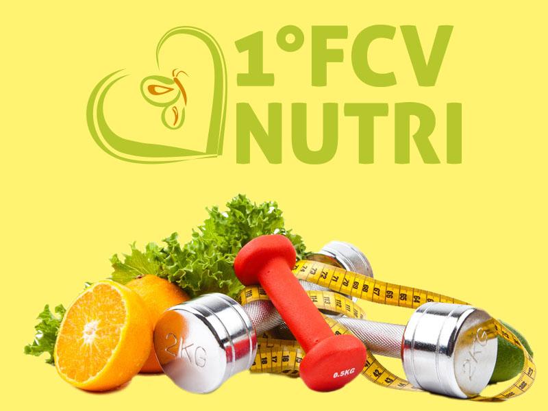 Inscrições abertas para o 1º FCV Nutri