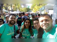 Participe do desafio do grupo FCV Runners na  4ª Corrida do Mercado Central