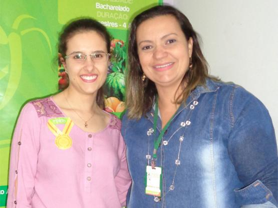 FCV será representada no IV Congresso Nacional de Nutrição