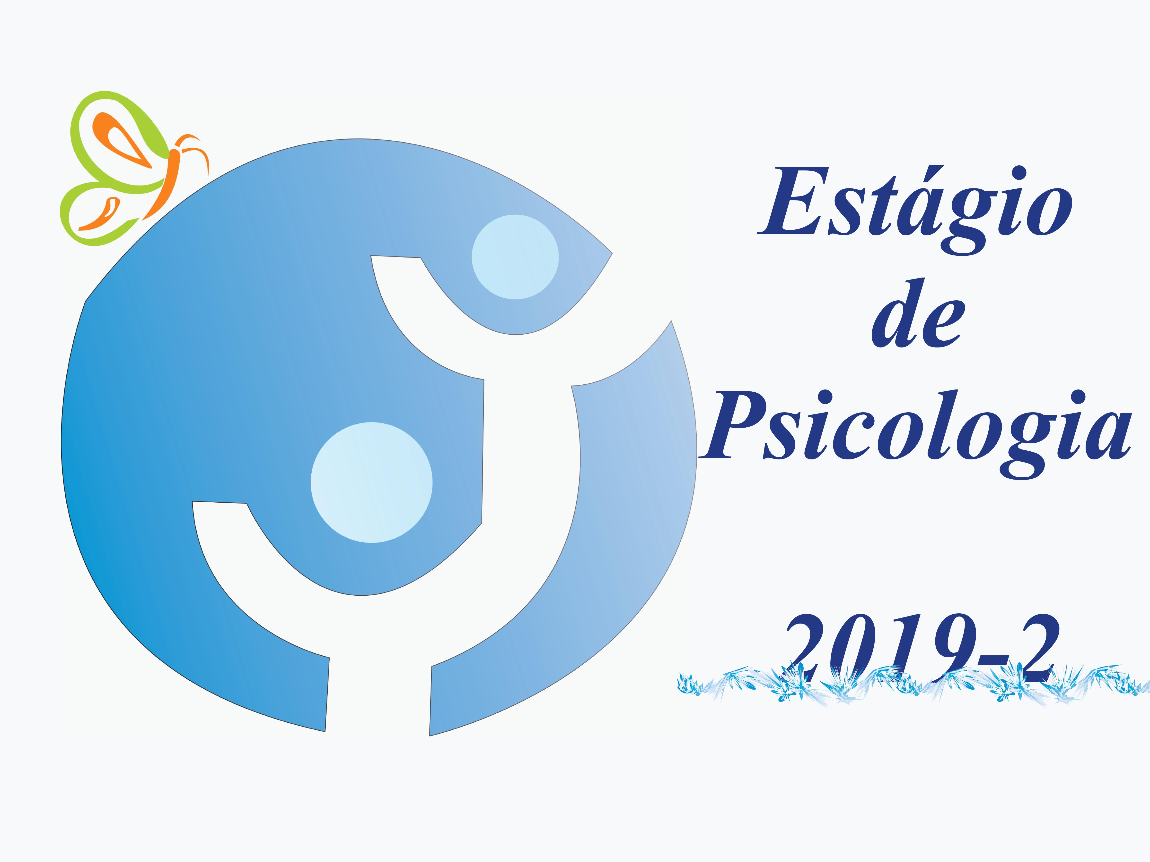 Cronograma dos Estágios de Psicologia 2019-2