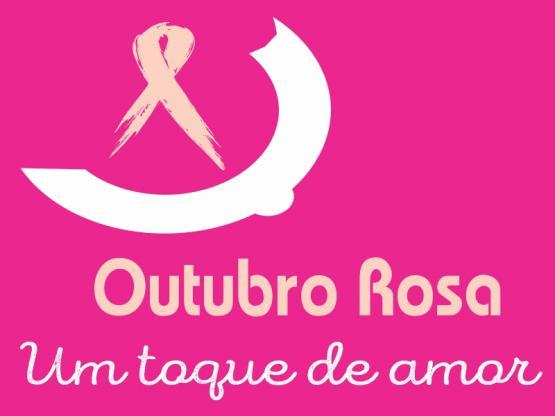 OUTUBRO ROSA NA FCV