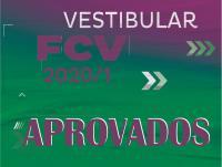 APROVADOS VESTIBULAR 2020-1