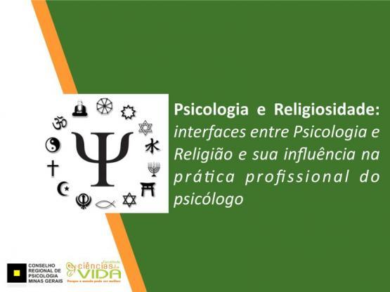 Psicologia e Religiosidade