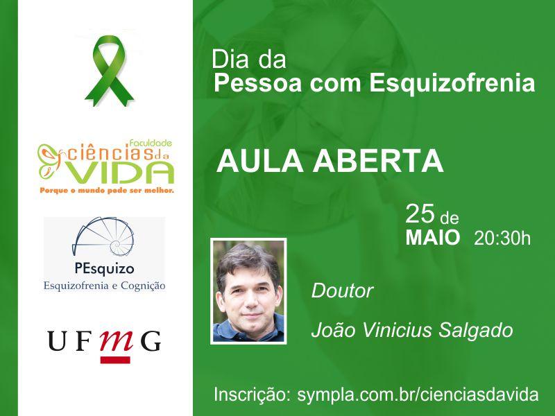 Dia Mundial da Pessoa com Esquizofrenia