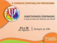 II Jornada (Virtual) de Psicologia