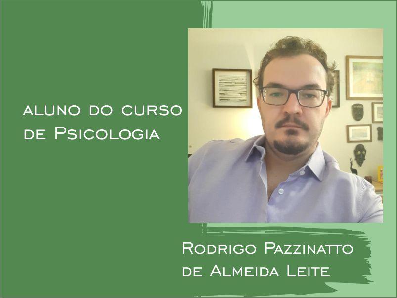 Estudante de Psicologia passa em 4º lugar em processo seletivo da prefeitura de Curvelo