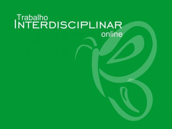 Trabalho Interdisciplinar Online