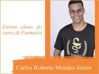 Eterno aluno de Farmácia é premiado em 2º lugar no Curso de Verão da UFMG