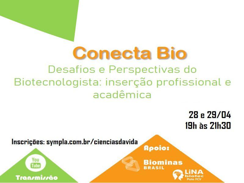 IV Conecta Bio