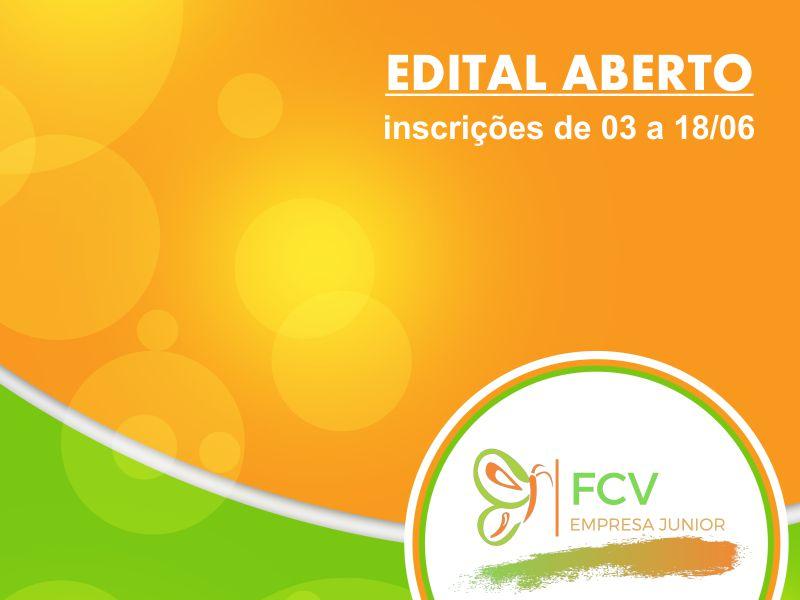 EJFCV abre edital para nova diretoria