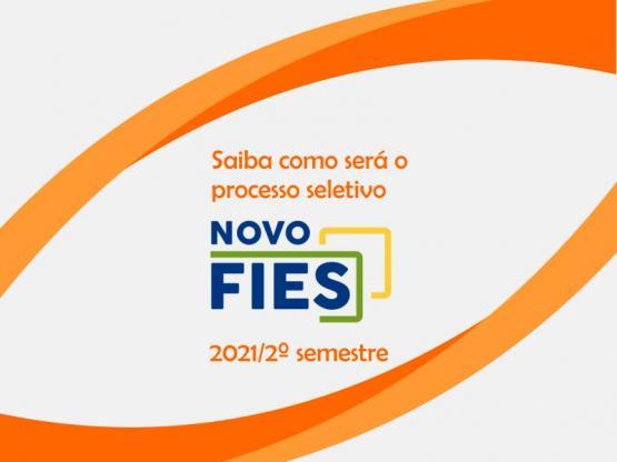 CRONOGRAMA PARA NOVOS FINANCIAMENTOS ESTUDANTIS-FIES