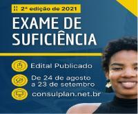 Edital CFC 2021.2: PUBLICADO! Inscrições a partir de 24/08!