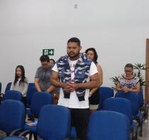 FCV em Comunhão