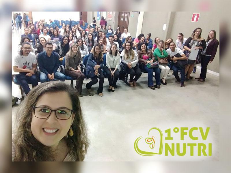 1º FCV Nutri