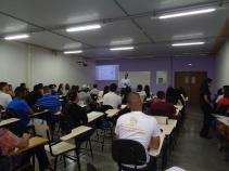 Congresso e Seminários FCV 2018