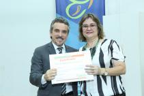 Vidarte e Prêmio de Desempenho Acadêmico Guimarães Rosa