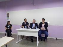Congresso e Seminários FCV 2019