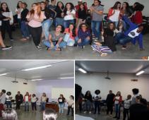 1º JORNADA DA PSICOLOGIA - FCV