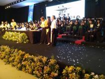Cerimônia de Colação de Grau - FCV 2019