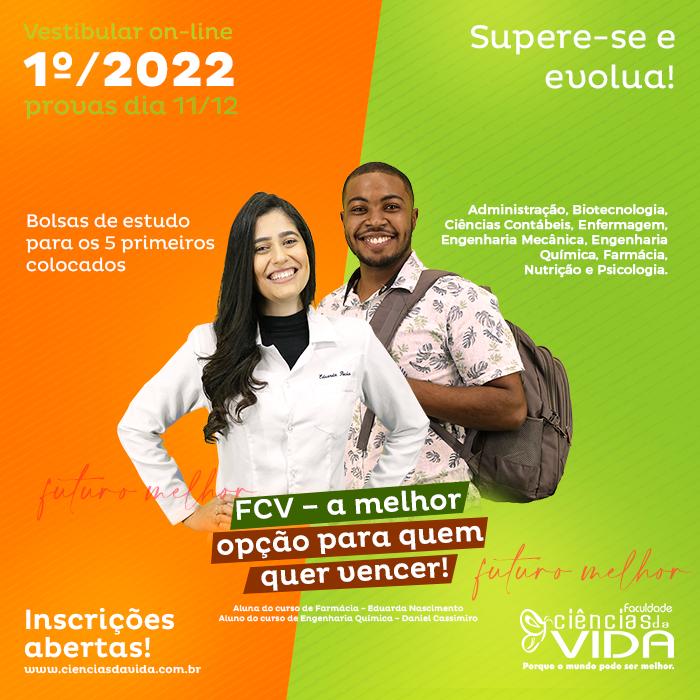 Vestibular 2022-1