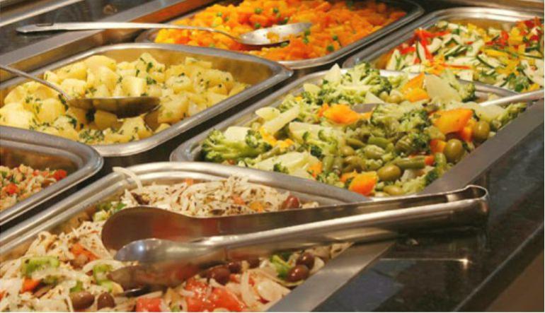 Legislação e Controle e Qualidade de Alimentos